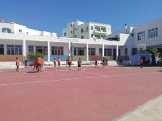 «6η Πανελλήνια Ημέρα Σχολικού Αθλητισμού-Ευρωπαϊκή Ημέρα Σχολικού Αθλητισμού 2019»