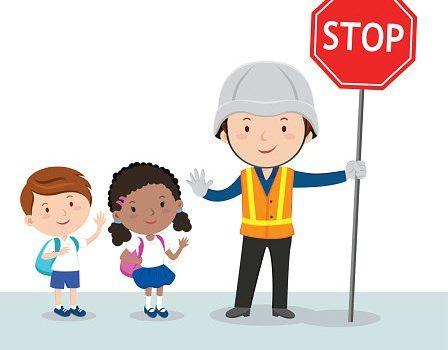 Προκήρυξη πρόσληψης σχολικού τροχονόμου μέχρι τη λήξη του σχολ.έτους 2020-21
